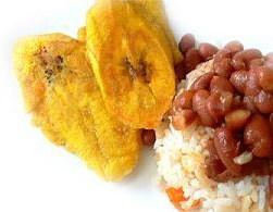 dominican republic food