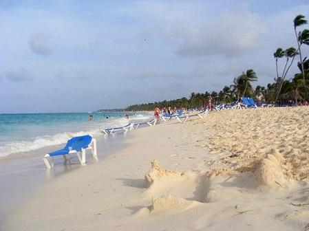 Bavaro Beach Punta Cana