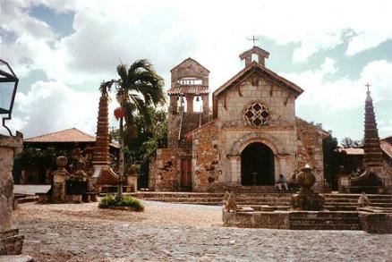 La Romana, Altos de Chavon