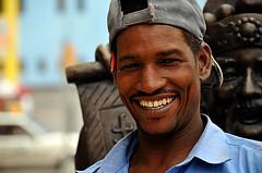 gente dominicana