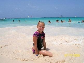 Dominican Republic Beaches Punta Cana