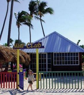 Kids club Gran Bahia Principe Punta Cana