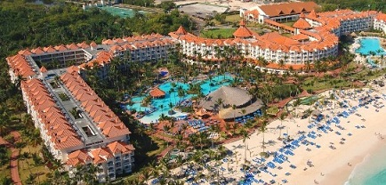 Barcelo Bavaro Palace Is One Of The Best Resorts In Bavaro
