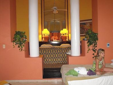 Bavaro Princess All Suites  Resort room