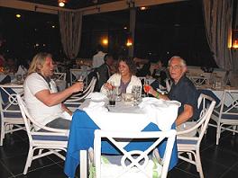 Bavaro Princess Restaurant El Pescador