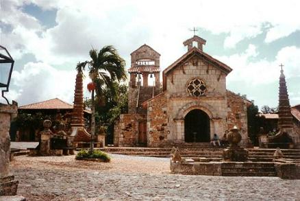 Dominican Republic History