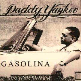 reggaeton Daddy Yankee Gasolina